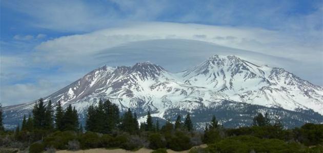 À propos de Telos et Mont-Shasta 'La montagne magique'
